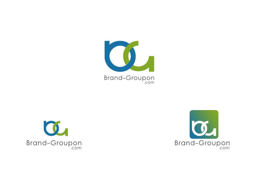 #8 for Design a Logo for Brand-Groupon.Com by commharm