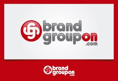 #9 for Design a Logo for Brand-Groupon.Com by giriza