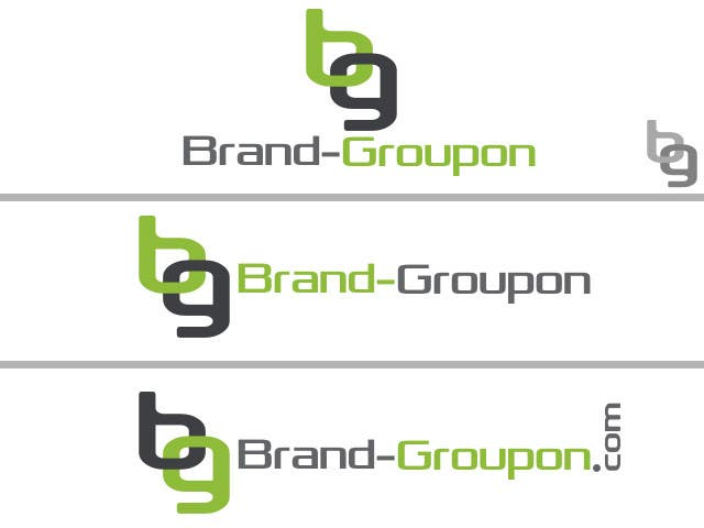 #16 for Design a Logo for Brand-Groupon.Com by PolyWorks500