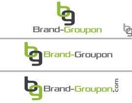 nº 16 pour Design a Logo for Brand-Groupon.Com par PolyWorks500