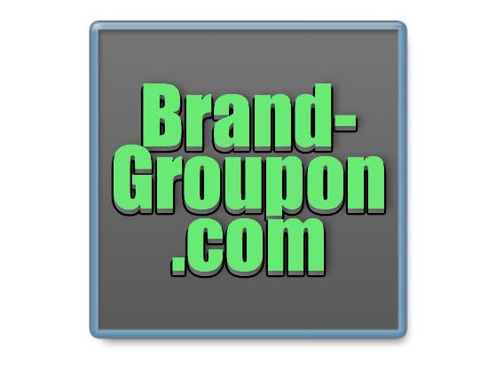 #52 for Design a Logo for Brand-Groupon.Com by Solo2go