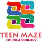 Graphic Design Kilpailutyö #35 kilpailuun Design a Logo for Teen Talk / Teen Maze of Rhea County