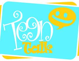 #4 untuk Design a Logo for Teen Talk / Teen Maze of Rhea County oleh virgofuadillah