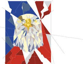 Nro 56 kilpailuun Create Memorial Day Themed Stain-Glass Art käyttäjältä Atmosk