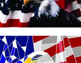 Nro 73 kilpailuun Create Memorial Day Themed Stain-Glass Art käyttäjältä gordan54