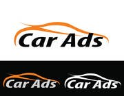 Contest Entry #261 for Design a Logo for Car Ads