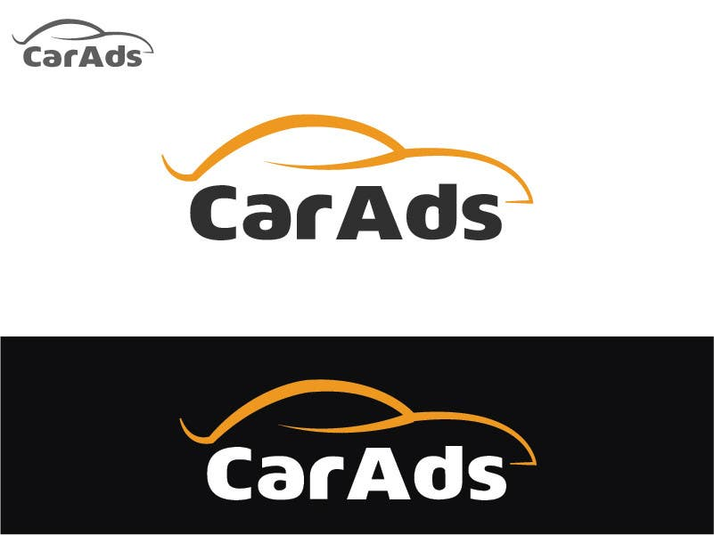 #97 for Design a Logo for Car Ads by alexandracol