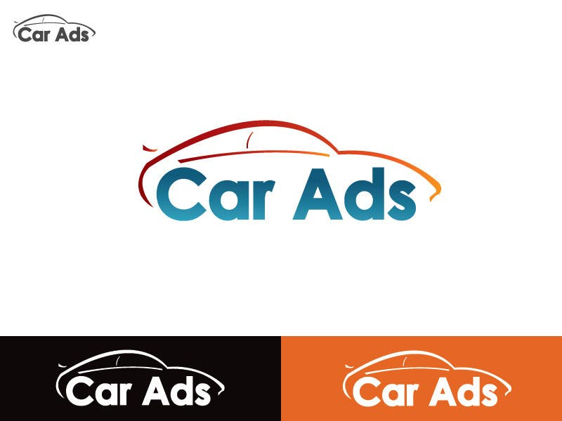 #103 for Design a Logo for Car Ads by colbeanustefan