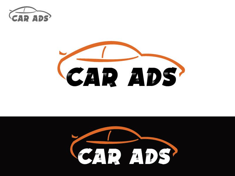 #203 for Design a Logo for Car Ads by colbeanustefan