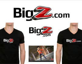 #52 for Design a Logo for BigZ.com af taganherbord