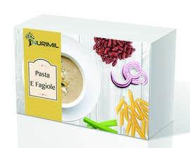 Nro 14 kilpailuun Create Dehydrated Food Product Packaging käyttäjältä imostinnovative