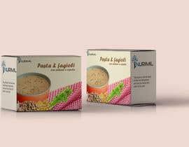Nro 9 kilpailuun Create Dehydrated Food Product Packaging käyttäjältä dfreelancerd