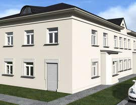 lauraburlea tarafından Do some 3D Modelling for building için no 12