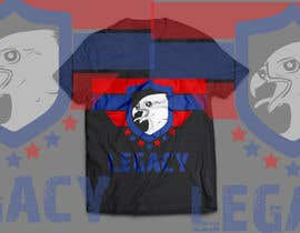 Nro 69 kilpailuun Design a T-Shirt käyttäjältä nobelahamed19