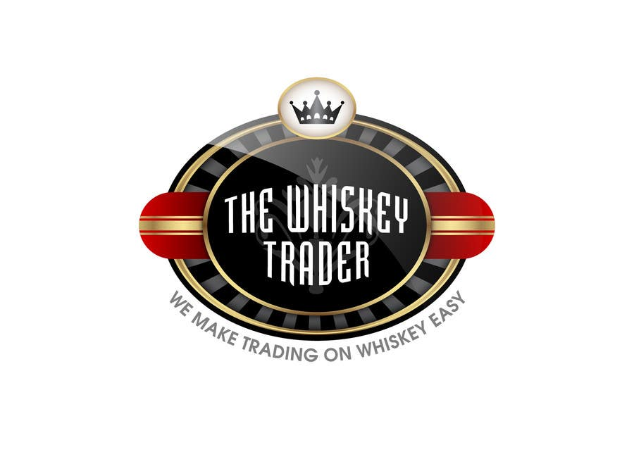 #41 for Design a Logo for The Whiskey Trader by zswnetworks