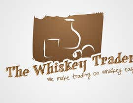 #28 for Design a Logo for The Whiskey Trader by PoisonedFlower