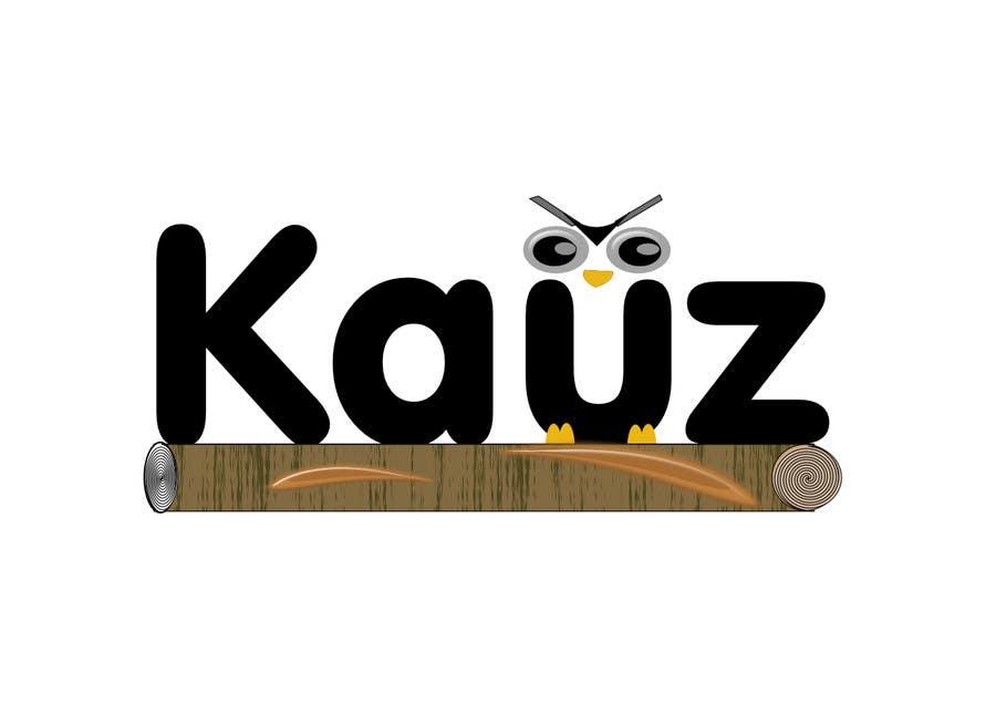 Proposition n°289 du concours Design a Logo with an Owl