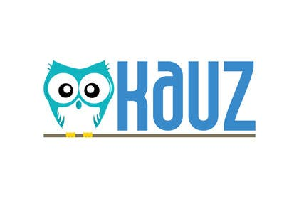 #44 for Design a Logo with an Owl by dannnnny85