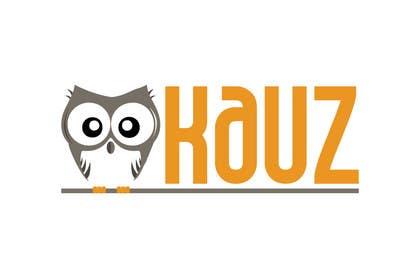 #46 for Design a Logo with an Owl by dannnnny85