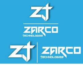 Nro 163 kilpailuun Logo and banners for Zarco Technologies käyttäjältä andreymatsak