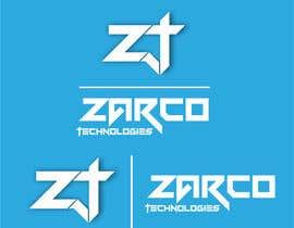 Nro 164 kilpailuun Logo and banners for Zarco Technologies käyttäjältä andreymatsak
