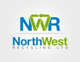 #185 for Design a logo for a recycling company by FreeLander01