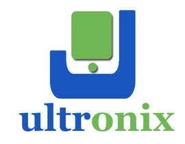 Nro 74 kilpailuun Business Logo design for Ultronix käyttäjältä varshali
