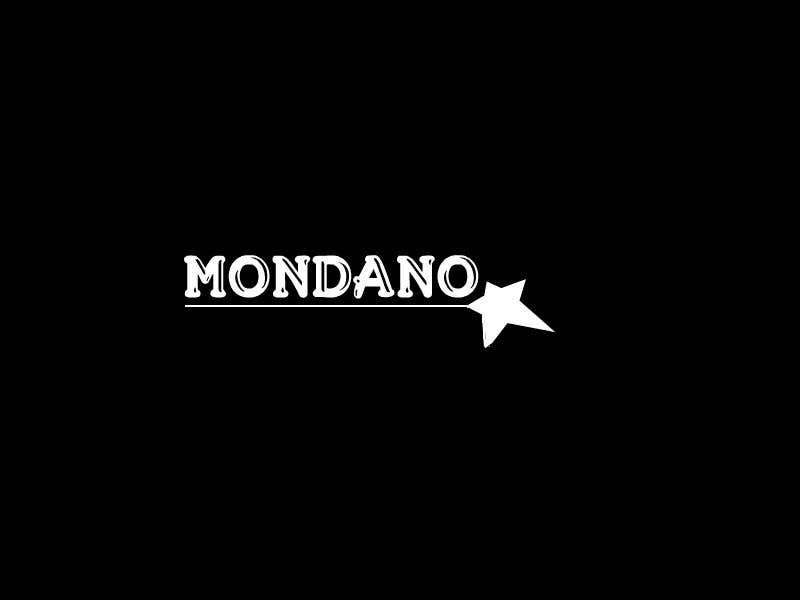 Proposition n°475 du concours Logo Design for Mondano.com