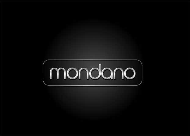 Proposition n°433 du concours Logo Design for Mondano.com