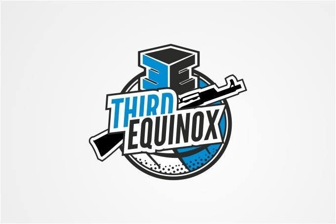 Entry #18 by dyv for Design a Logo for Third Equinox eSports