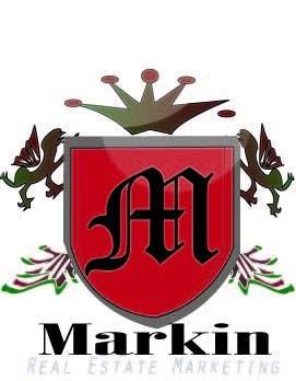 Inscrição nº 27 do Concurso para Logo Design for Markin