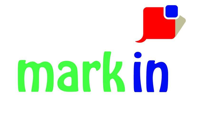 Penyertaan Peraduan #113 untuk Logo Design for Markin