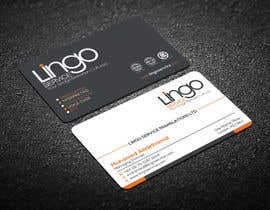 #120 for Design some Business Cards by nazmulhassan2321