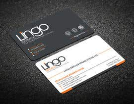 #121 for Design some Business Cards by nazmulhassan2321