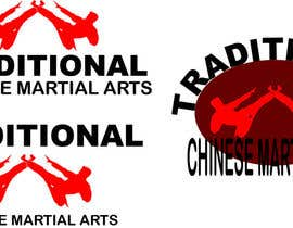 #2 for MARTIAL ARTS LOGO DESIGN by jaclado