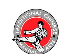 #21 for MARTIAL ARTS LOGO DESIGN by Ali5592
