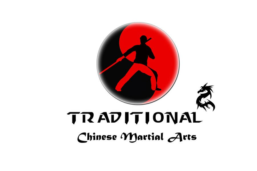 #37 for MARTIAL ARTS LOGO DESIGN by Pato24