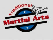 Contest Entry #8 for MARTIAL ARTS LOGO DESIGN