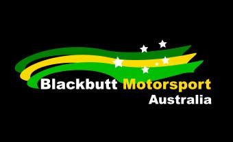 Contest Entry #                                        22                                      for                                         Graphic Design for Blackbutt Motorsport Australia