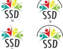 Nro 62 kilpailuun Design a Logo For A School Sports Day käyttäjältä simplykreativee