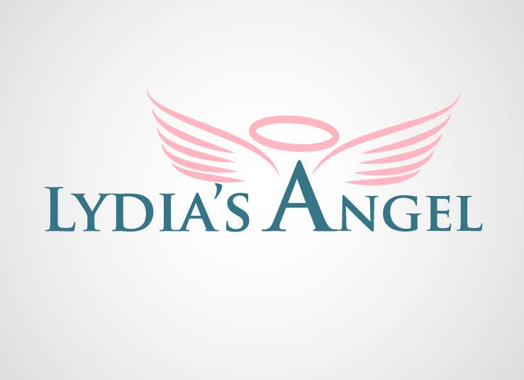 #21 for Design a Logo for Lydia's Angels by laniegajete