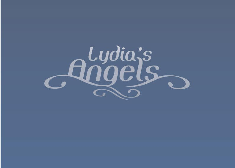 #33 for Design a Logo for Lydia's Angels by rolandhuse