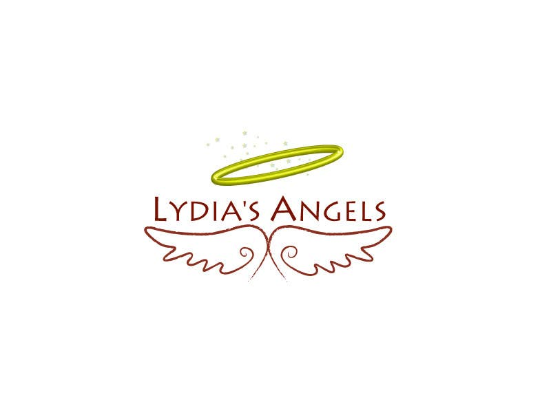 #24 for Design a Logo for Lydia's Angels by ismathstyle