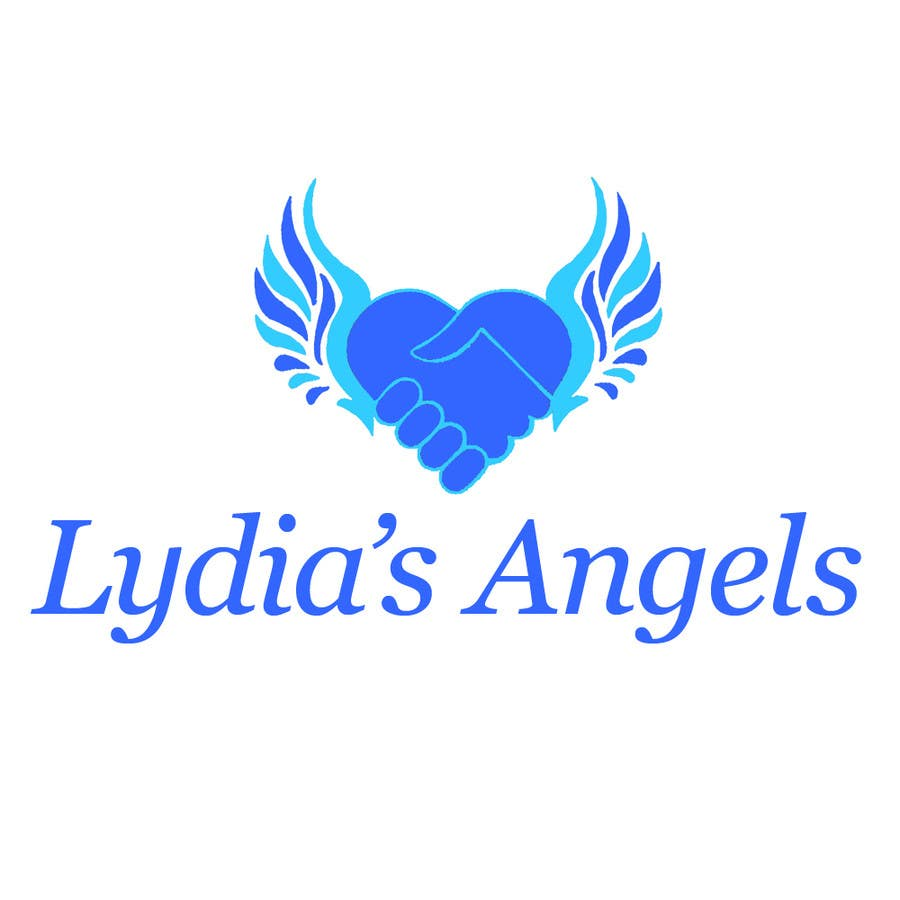 #19 for Design a Logo for Lydia's Angels by sabeshkumar
