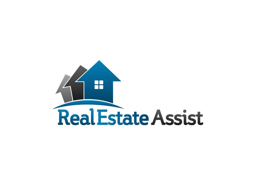 #115 for Design a Logo for Real Estate Assist by zswnetworks