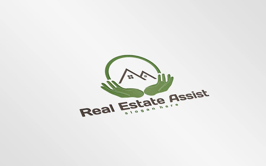 #140 for Design a Logo for Real Estate Assist by Blissikins