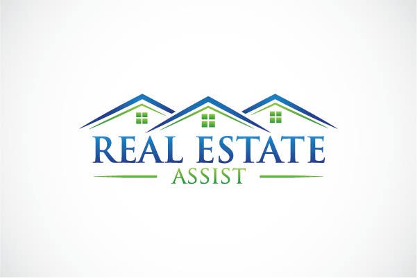 #137 for Design a Logo for Real Estate Assist by designdecentlogo