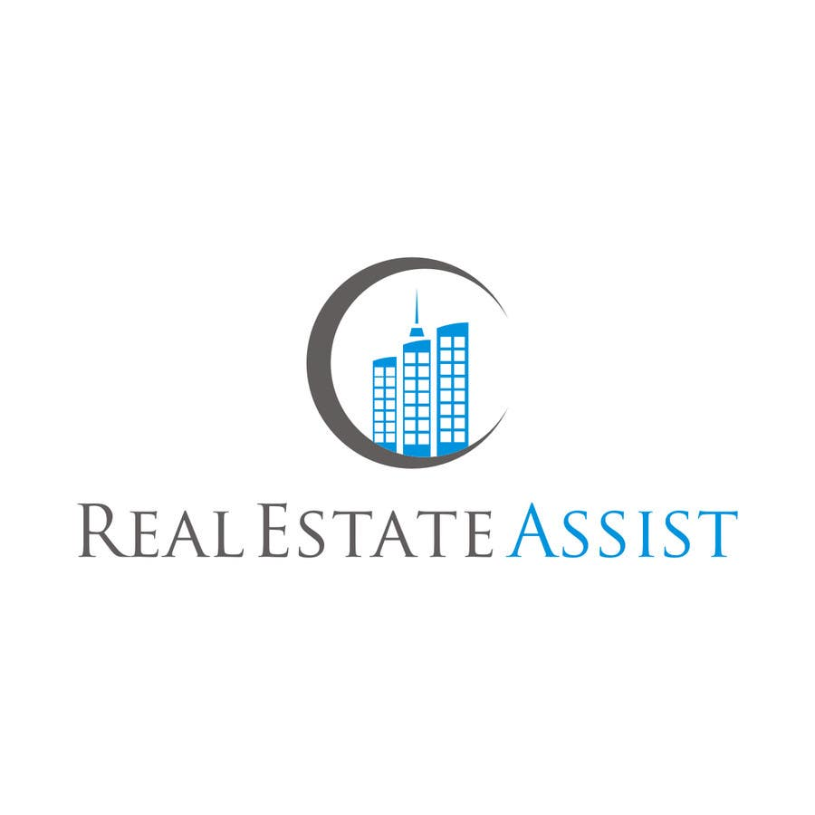 #21 for Design a Logo for Real Estate Assist by ibed05