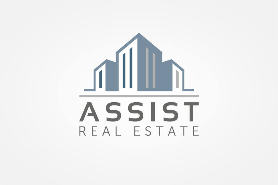 #91 for Design a Logo for Real Estate Assist by kamikira