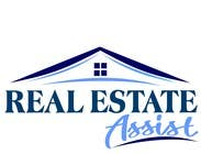 Contest Entry #120 for Design a Logo for Real Estate Assist